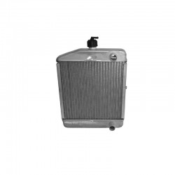 radiateur voiture sans permis Chatenet Barooder