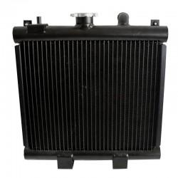 Radiateur voiture sans permis AIXAM 500 S/SL