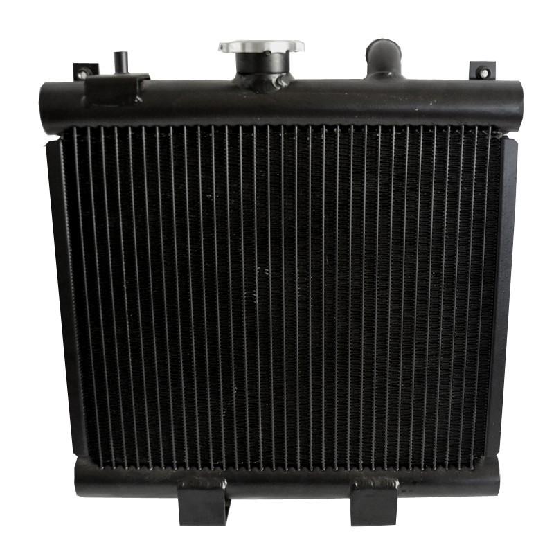 radiateur de voiture radiateur de voiture illustration stock image 57309109 radiateur de. Black Bedroom Furniture Sets. Home Design Ideas