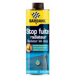 STOP FUITE RADIATEUR BARDHAL