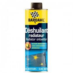 DÉSHUILANT RADIATEUR BARDAHL 500 ML