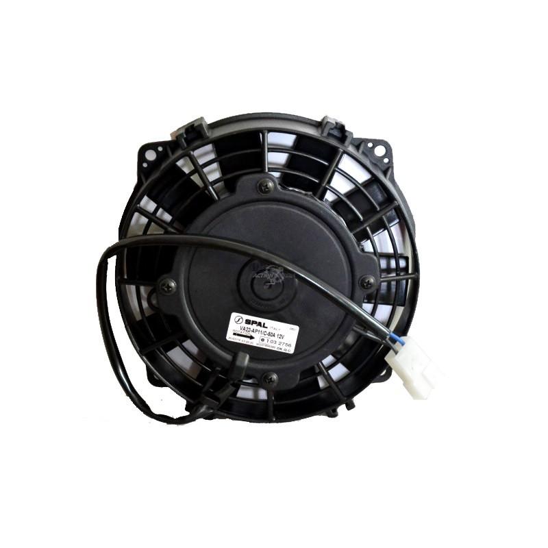 Ventilateur etanche 12v