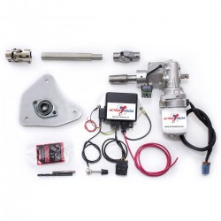 Kit de conversion direction assistée électrique complet Mopar E-Body